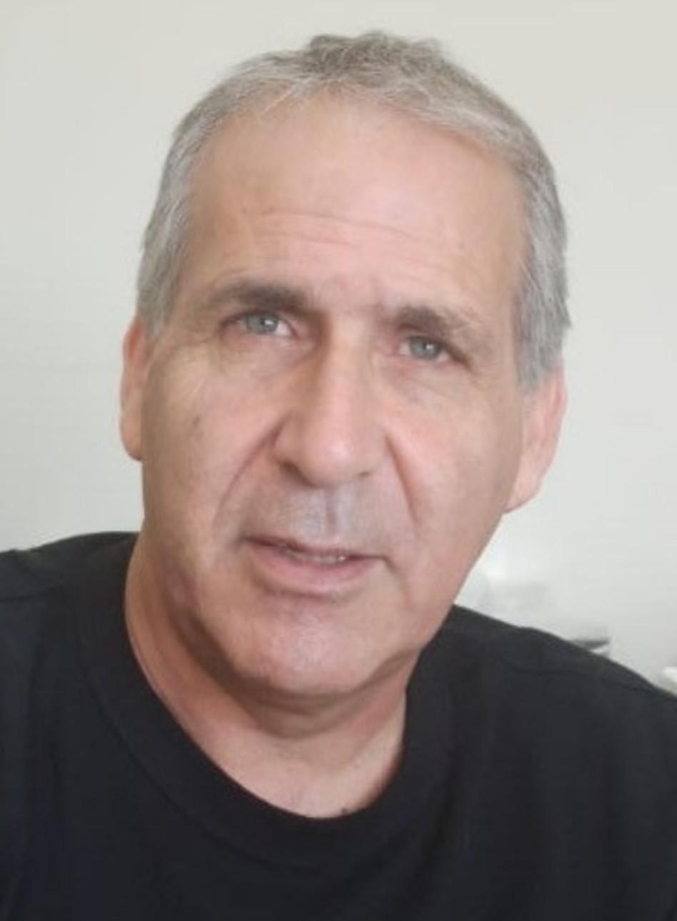 דודי פלד (צילום: יח''צ)