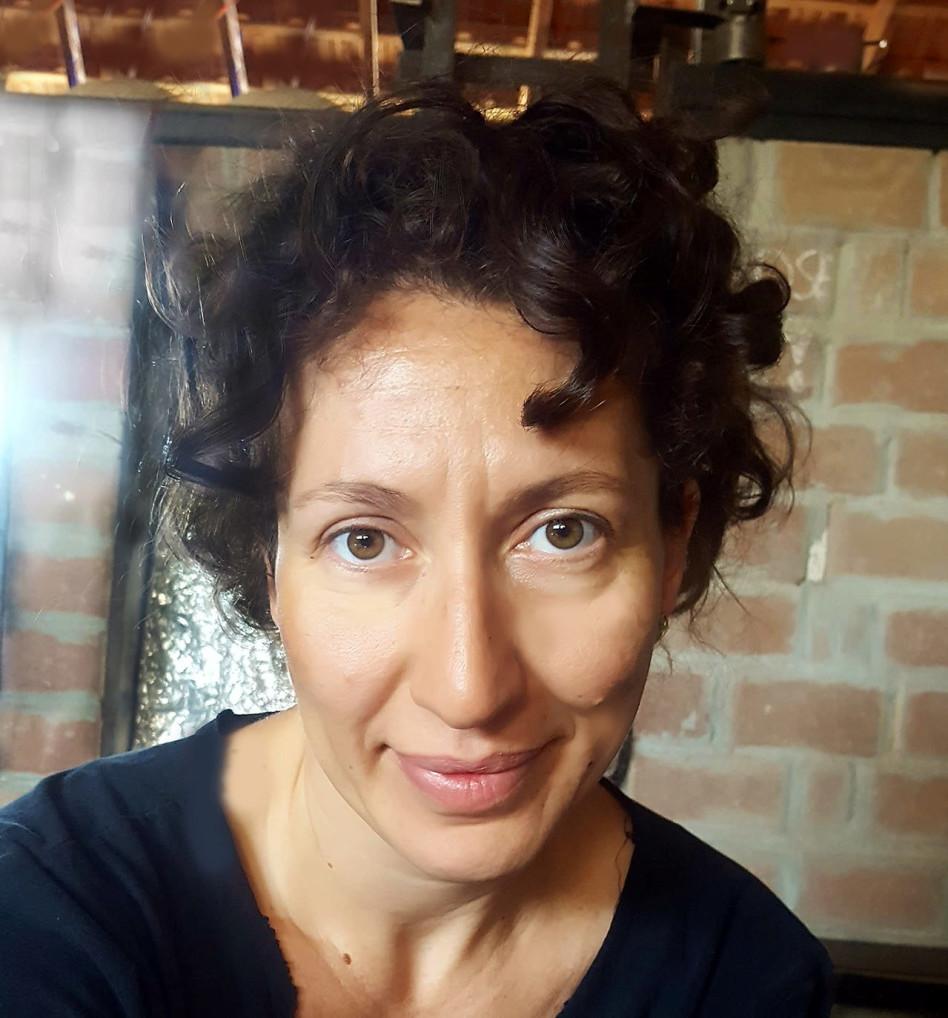 אולה ברנר (צילום: מ''ל 1)