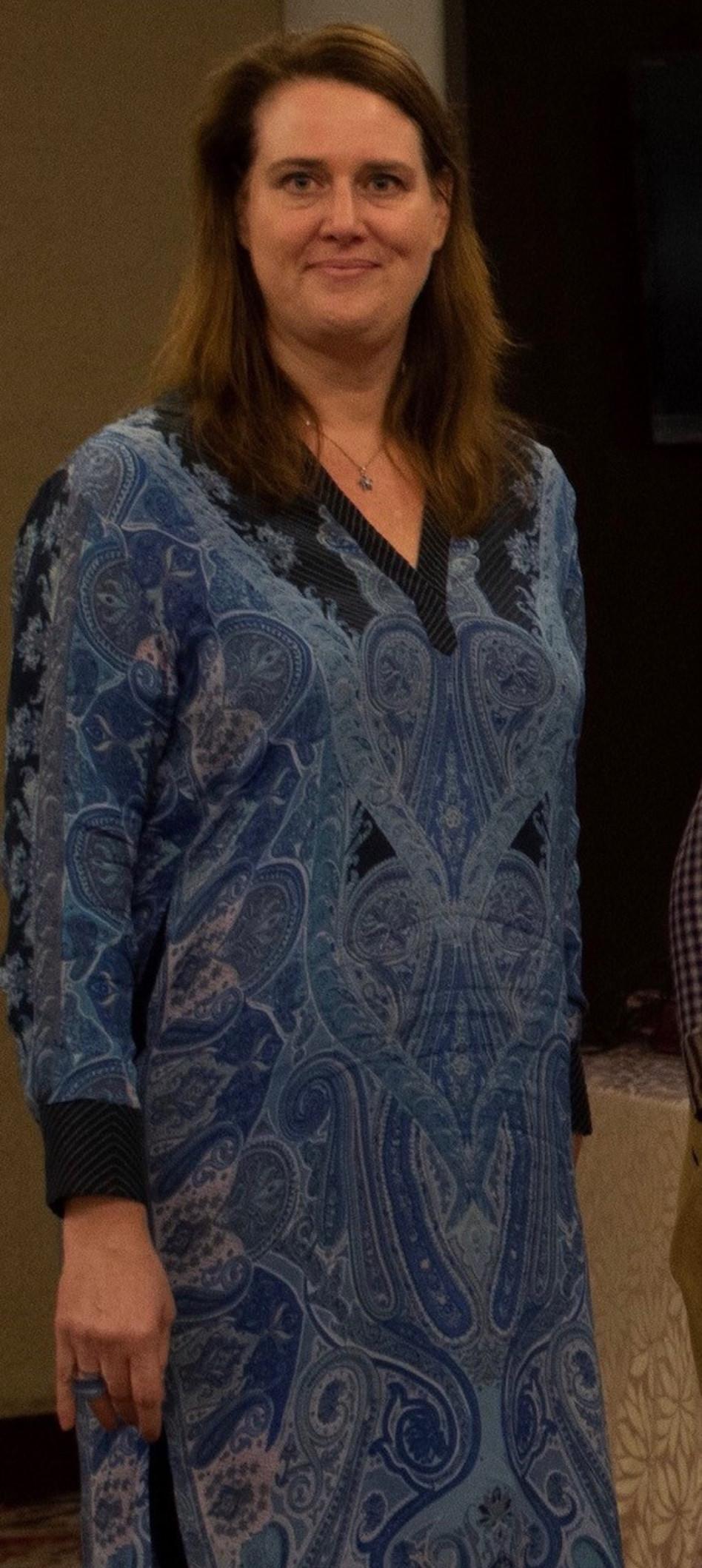 דנה קורש (צילום: יח''צ)