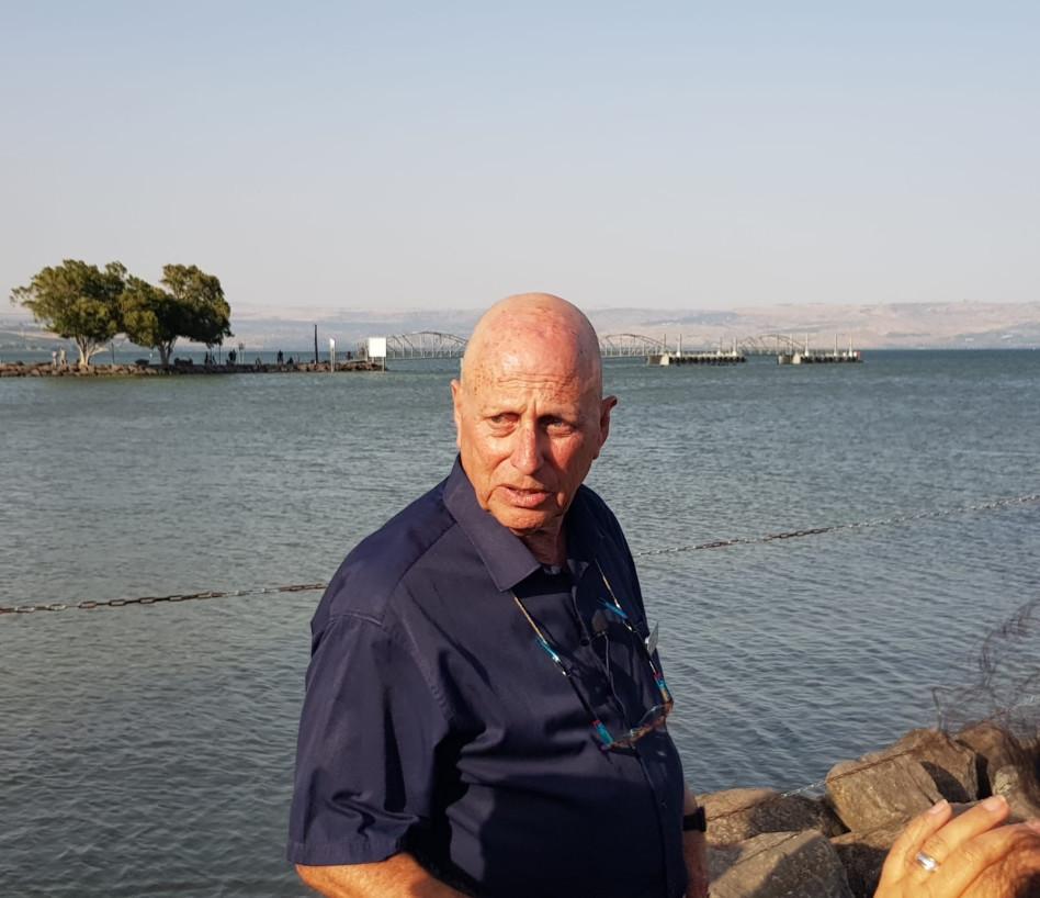 רוני מנור (צילום: יח''צ)