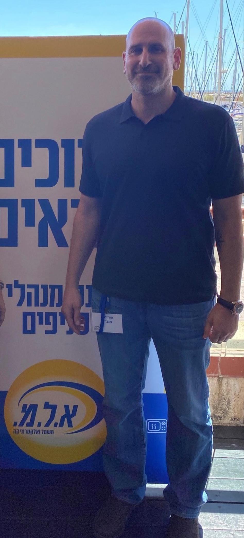 אורי להב (צילום: יח''צ)