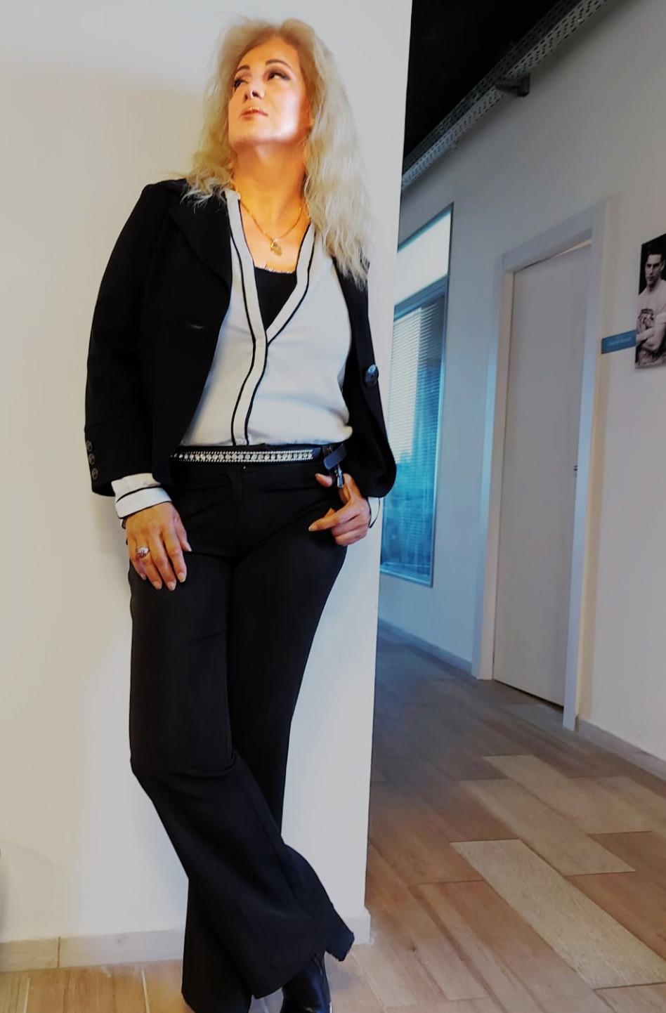 אילנה אביטל (צילום: באדיבות pr public line)