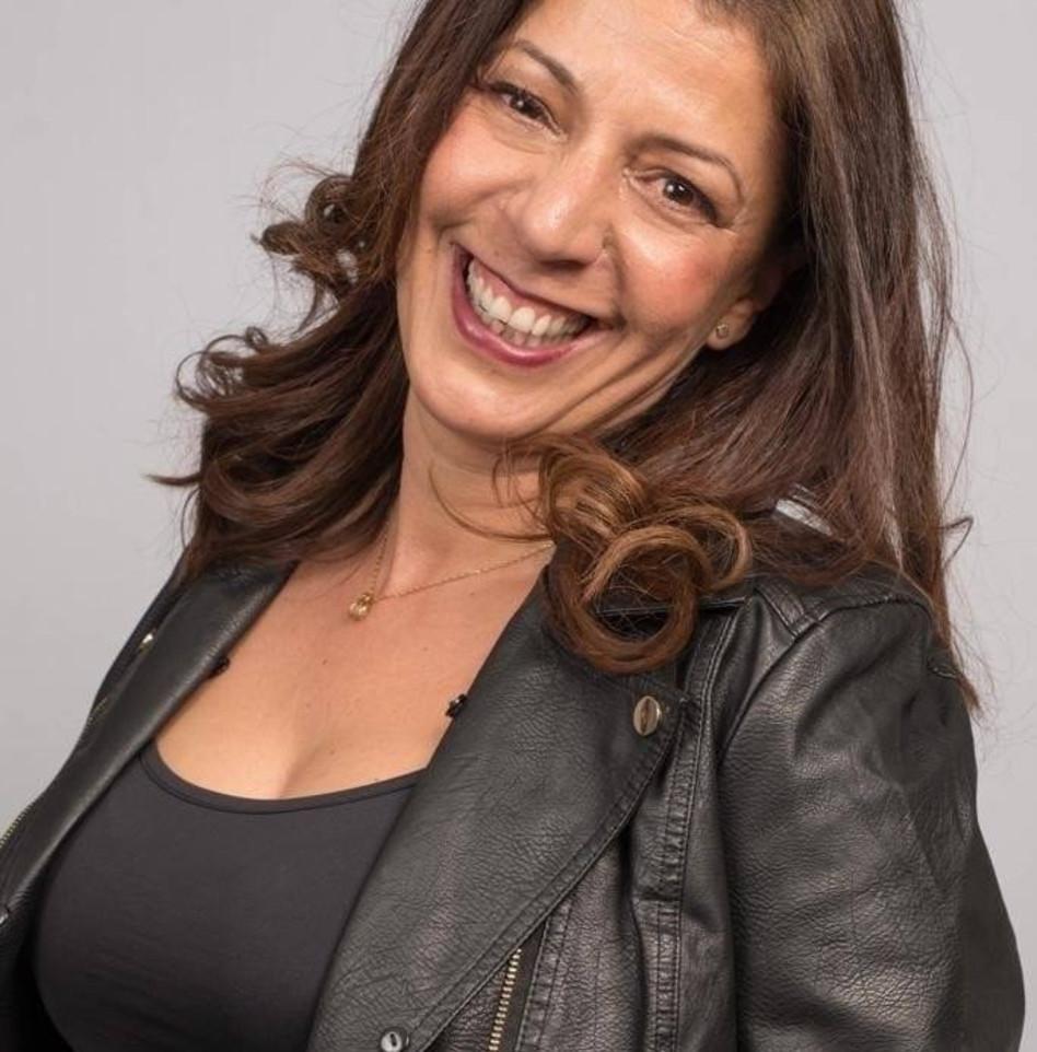 טליה גזית (צילום: יח''צ)