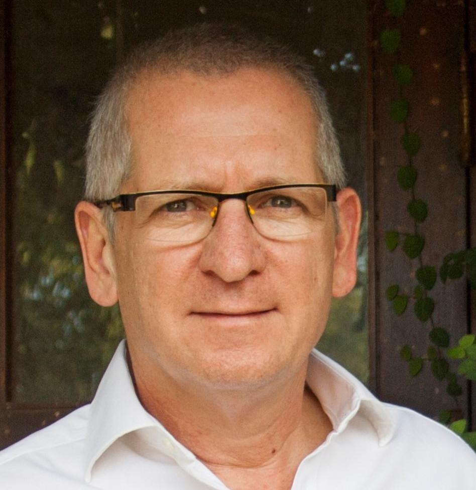 תמיר פוליקר  (צילום: יח''צ)