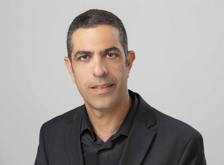 אסף אברהמי (צילום: ינאי יחיאל)