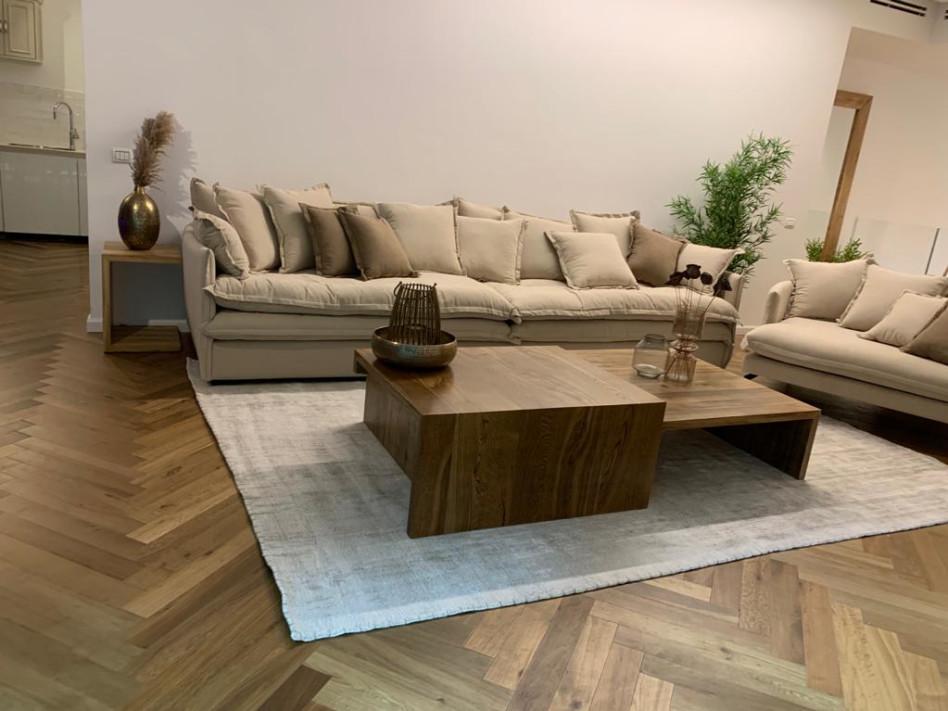 הסלון (צילום: יח''צ)