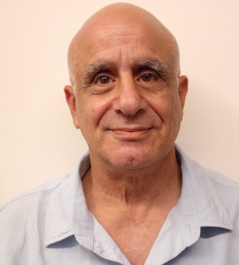 יוסי חזאי (צילום: יח''צ אקומיוניטי)