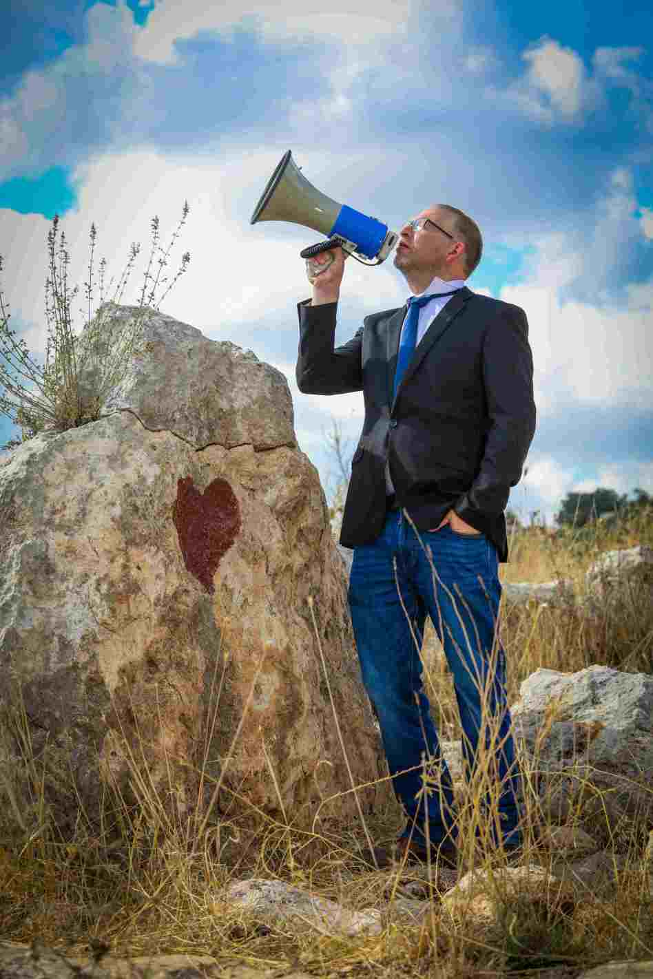 אביעד גליקמן (צילום: שלומי יוסף)