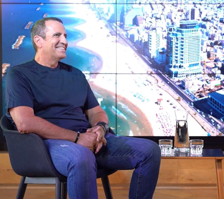 איל וולדמן (צילום: יח''צ)