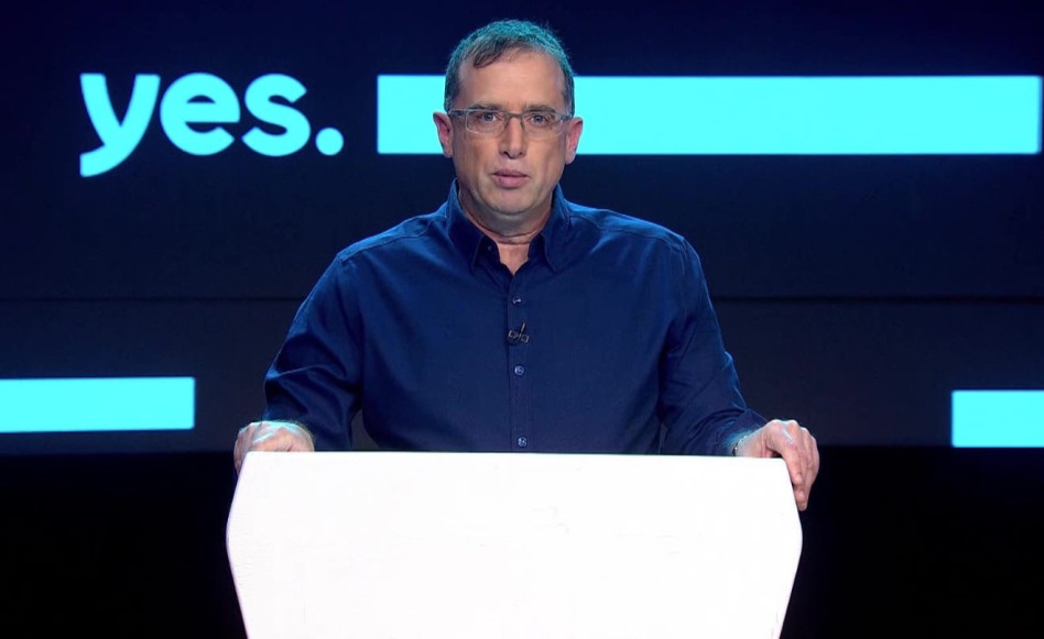רן גוראון (צילום: צילום מסך)