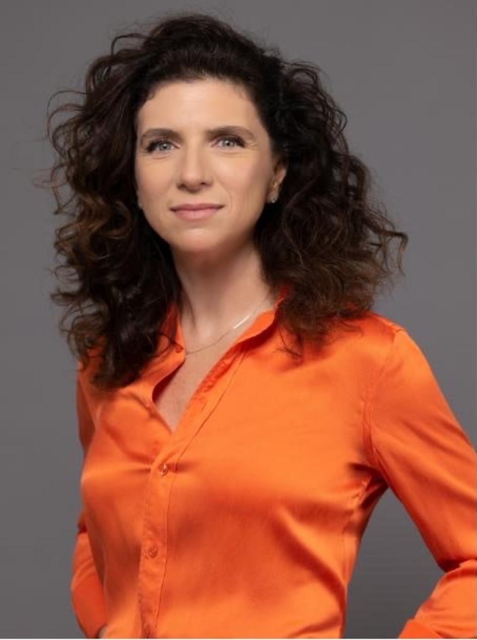 אורנה קליינמן (צילום: שי יחזקאל)