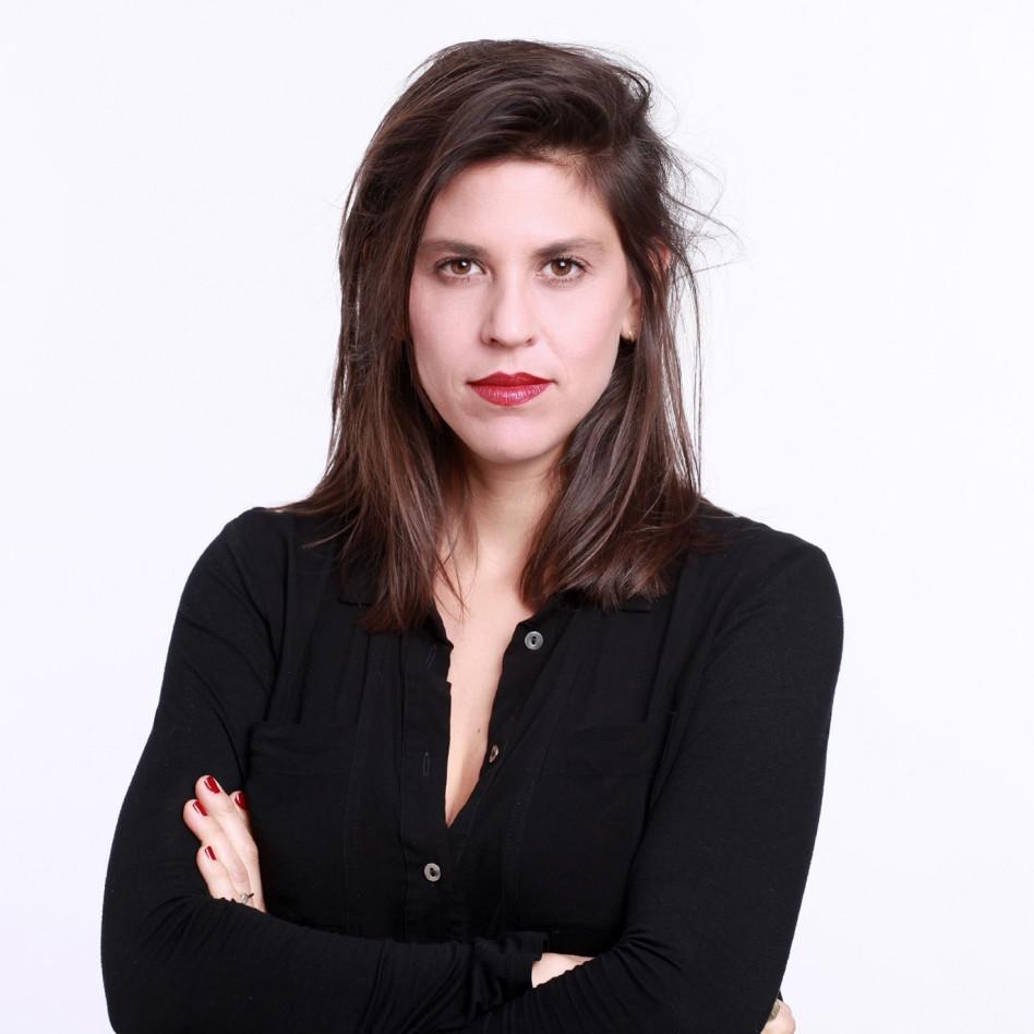 דנה בלנקשטיין-כהן (צילום: אילן בשור)