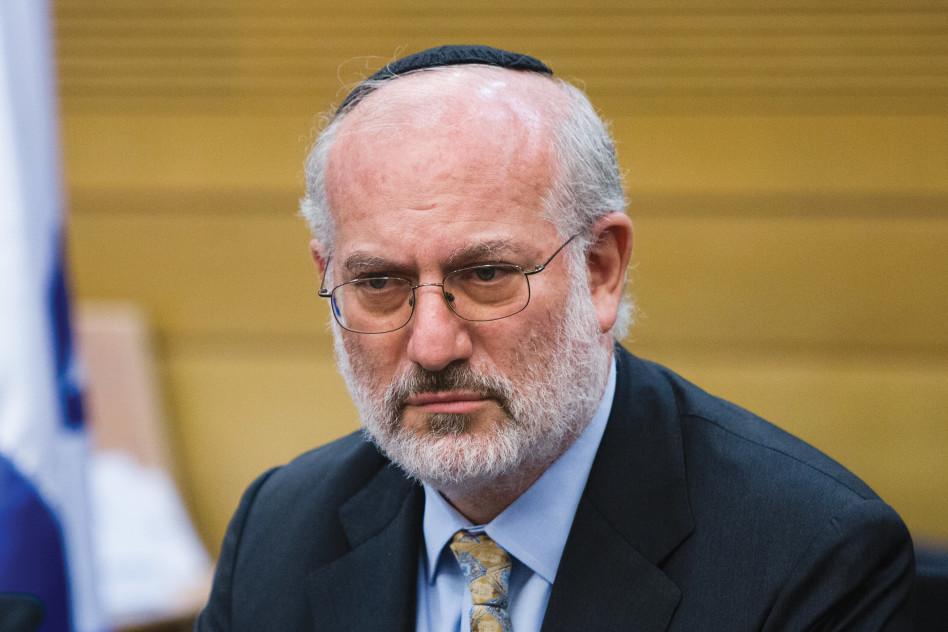 אדוארדו אלשטיין (צילום: יונתן זינדל, פלאש 90)