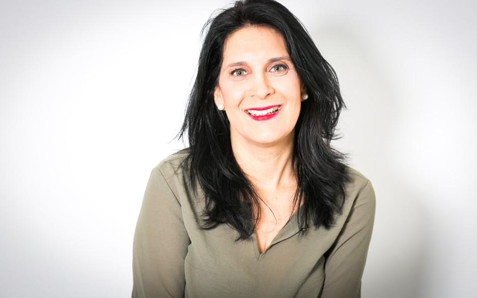 רונית רונן-קרפול (צילום: שלומי יוסף)