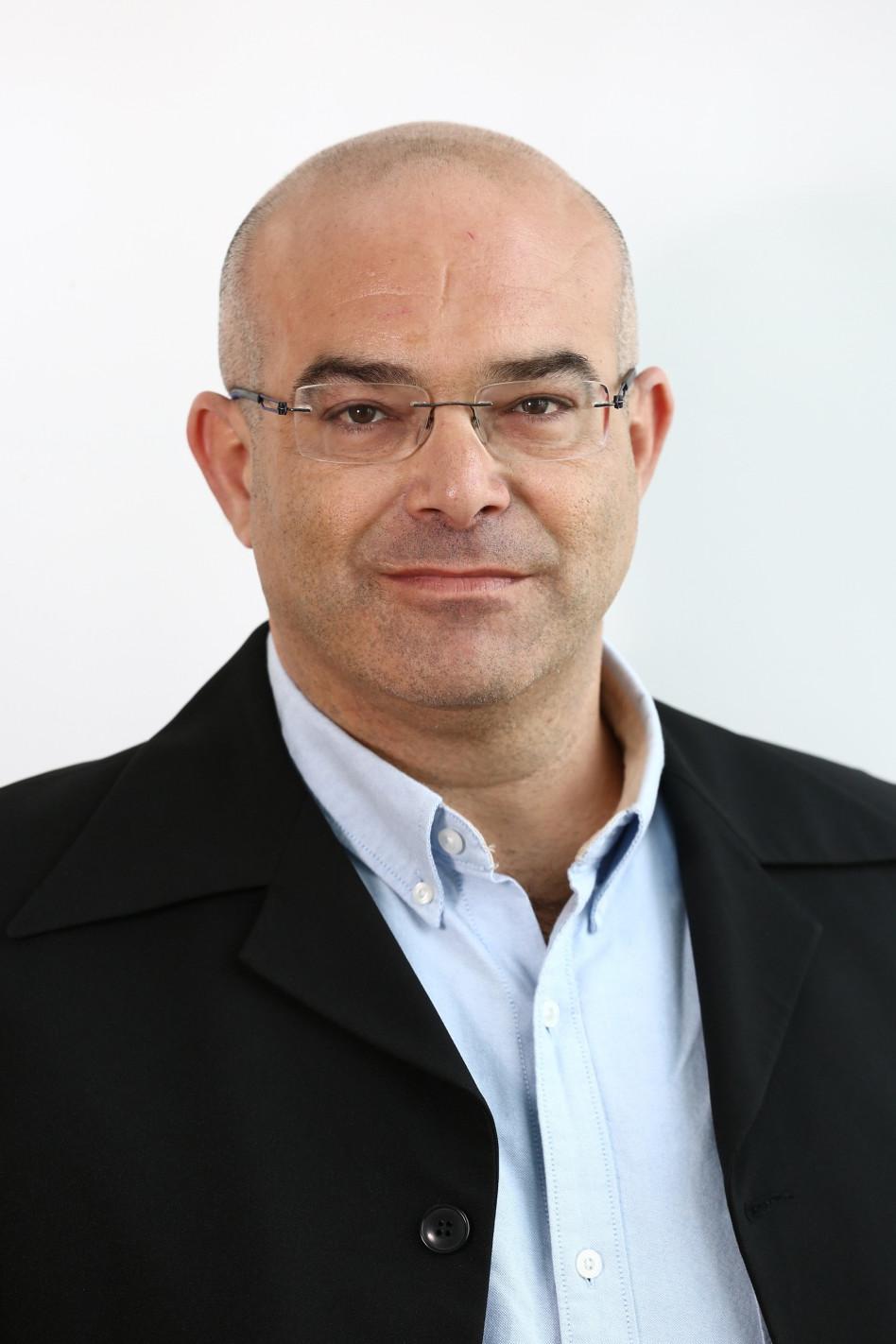 גיא בן יהודה (צילום: לירון אלמוג)