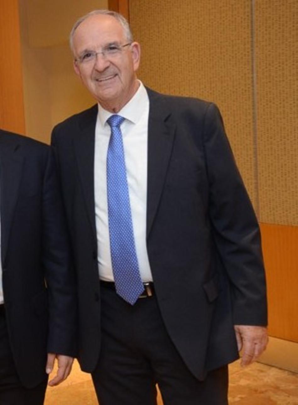 שמשון הראל (צילום: איתי בלסון, עידן זליקוביץ. מכון ויצמן למדע)
