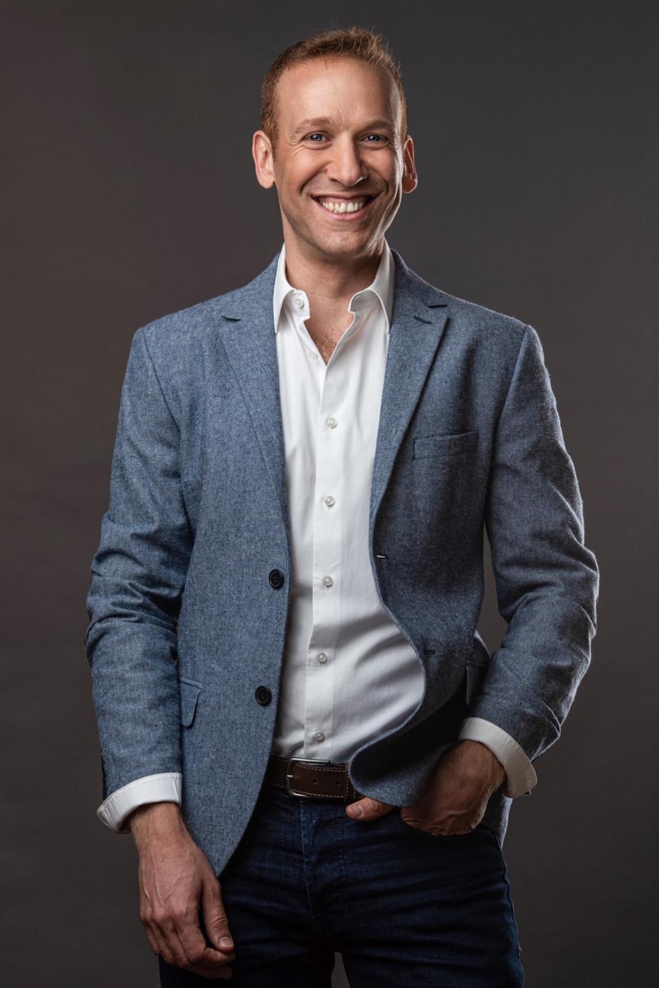 אריאל פורת (צילום: אלכס קלימוביץ')