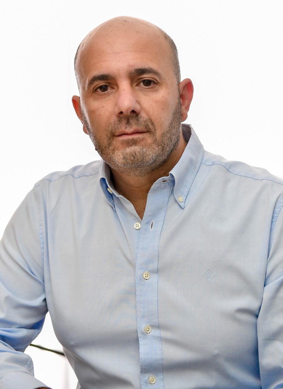 גולן כהן (צילום: יניב כהן)