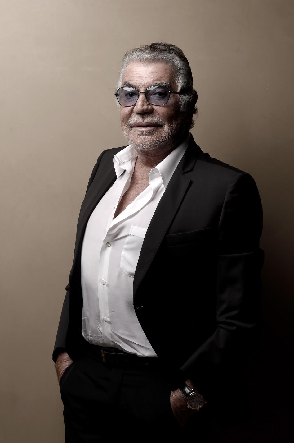 רוברטו קוואלי (צילום:  Gareth Cattermole  Getty Images)