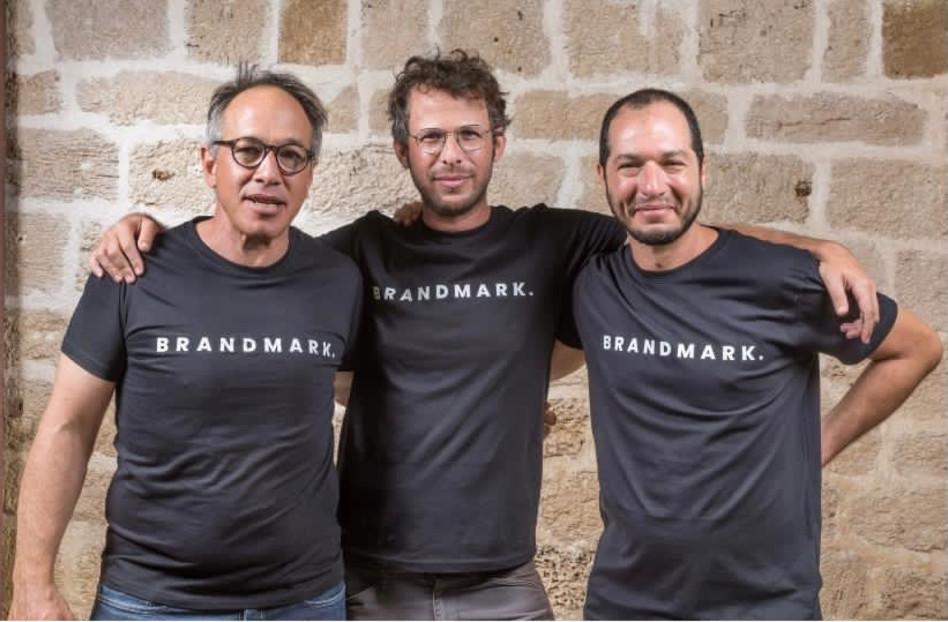 מיכאל בר זאב, גלעד וקסמן ודניאל רוזנפלד (צילום: דודי מוסקוביץ)
