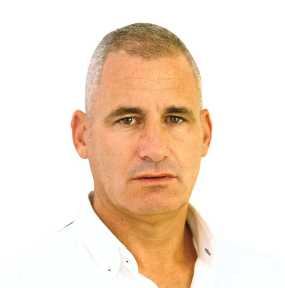 ניר גלבוע (צילום: באדיבות צוות 3)