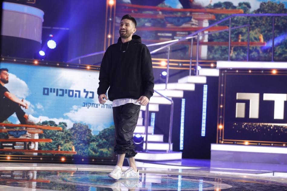 יהודה יצחקוב, האח הגדול (צילום: מיכה לובטון)