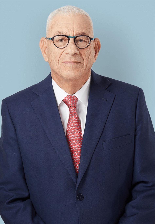 נחום פינברג (צילום: אופיר אייב)