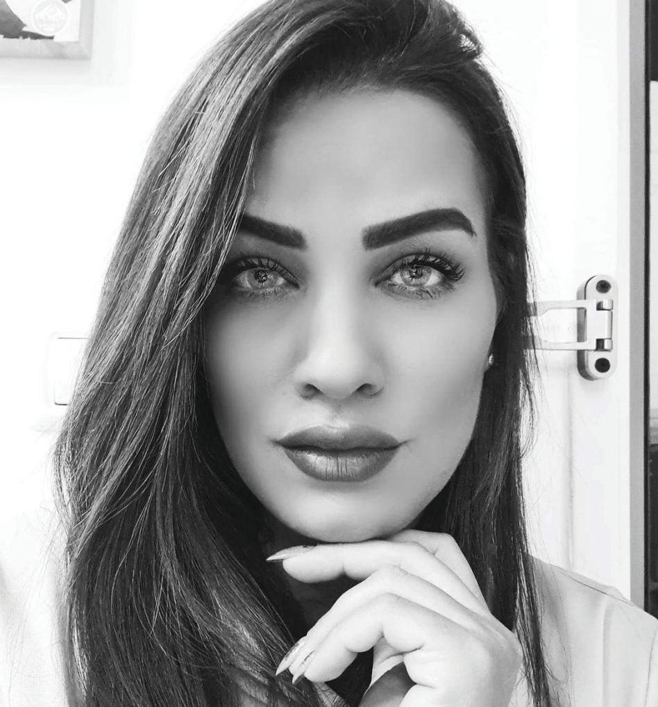 אודליה סויסה (צילום: צילום מסך אינסטגרם)