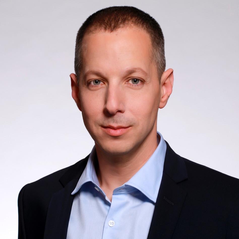דייב לובצקי (צילום: אילן בשור)