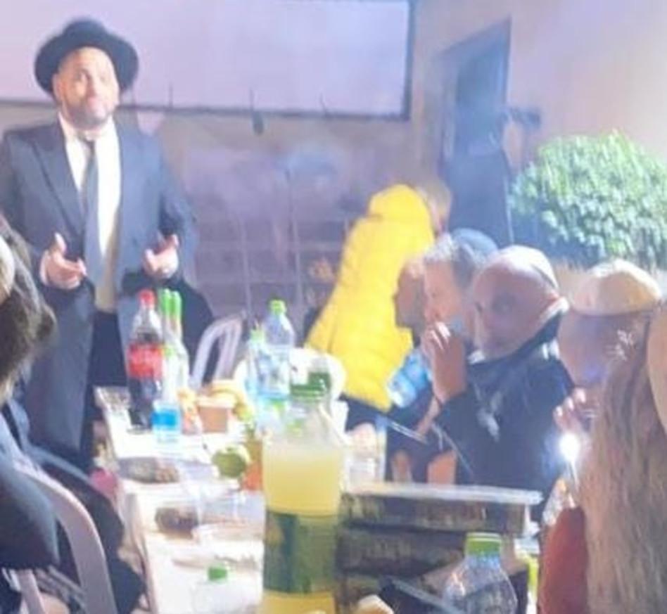אייל גולן (צילום: אלי צור, באדיבות ''הרבנית של האינסטגרם'')