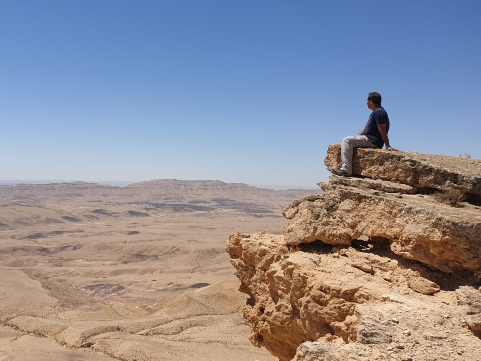 אמיר דן (צילום: פרטי)