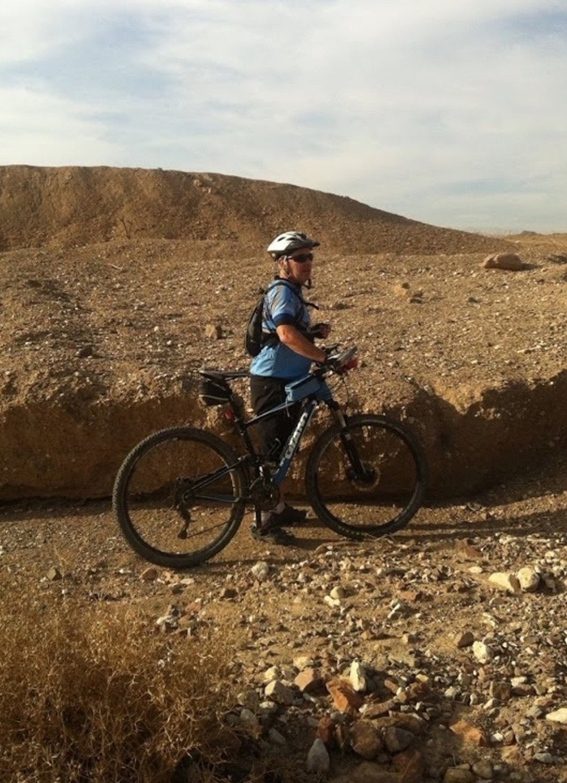 עומר לביא (צילום: אלון קולט)