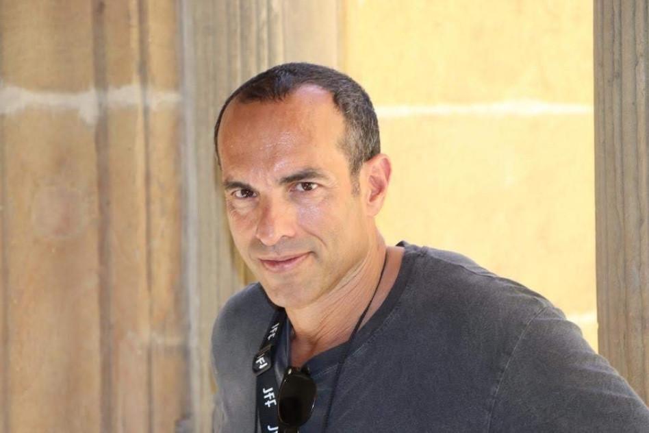 גיא שני (צילום: יח''צ)