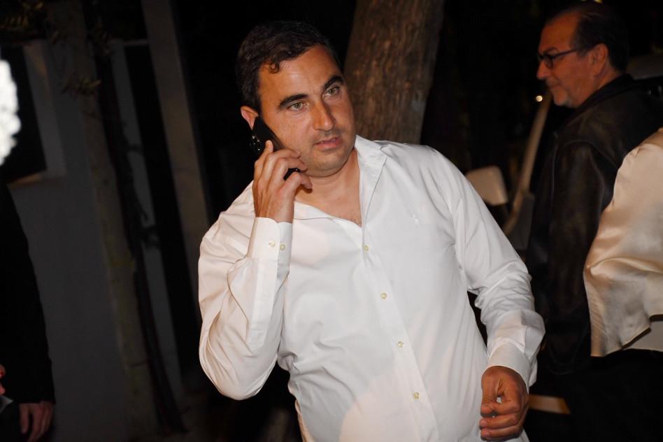 אמיר דיין (צילום: אביב חופי)