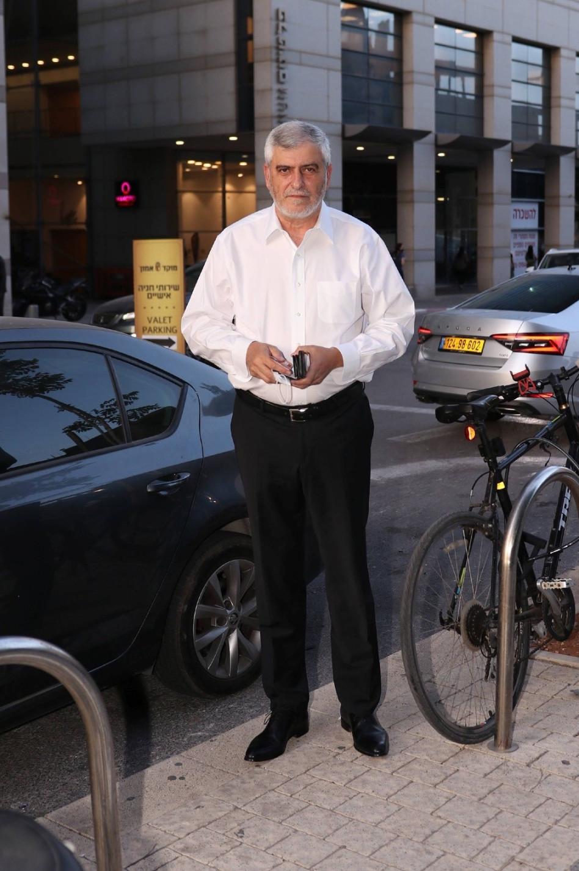 דב קוטלר (צילום: אור גפן)