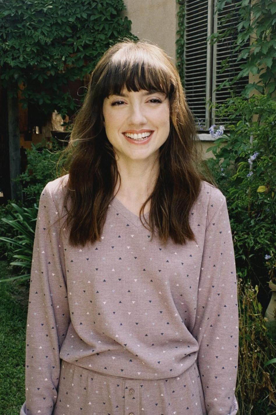 אליאנה תדהר (צילום: דור דימנט)