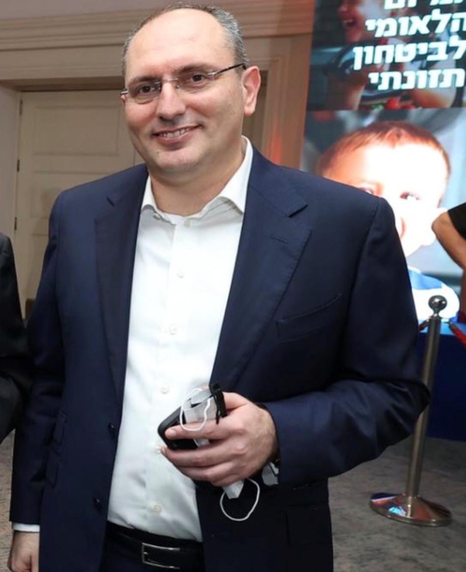 מוטי בן משה (צילום: שלומי כהן)