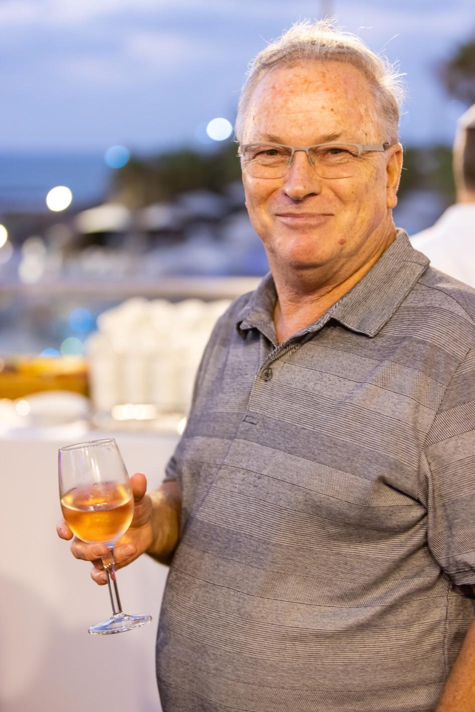 דודי ויסמן (צילום: רפי דלויה)