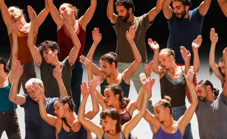 רקדני דקהדאנס 21#  (צילום: אסקף)