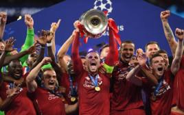 ליברפול אלופת אירופה