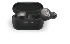 אוזניות Jabra Elite 75t