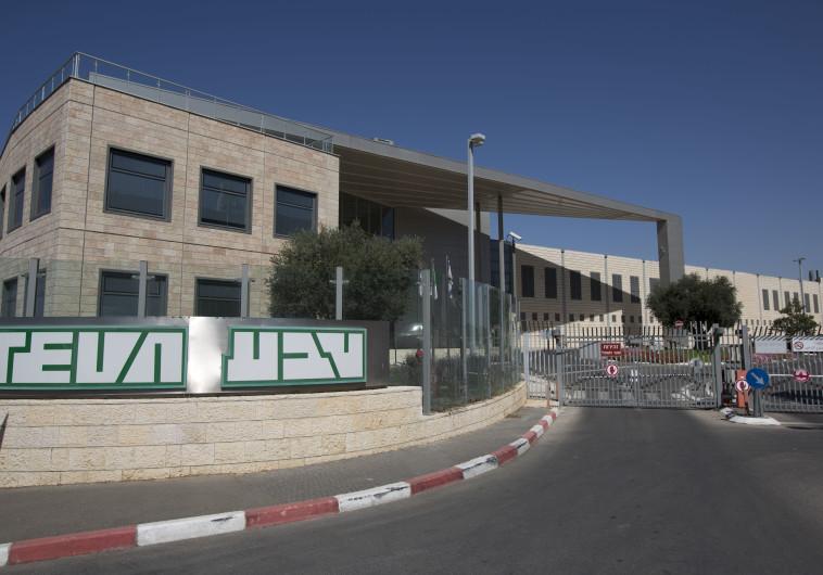 מפעל טבע בירושלים. צילום: יונתן זינדל, פלאש 90