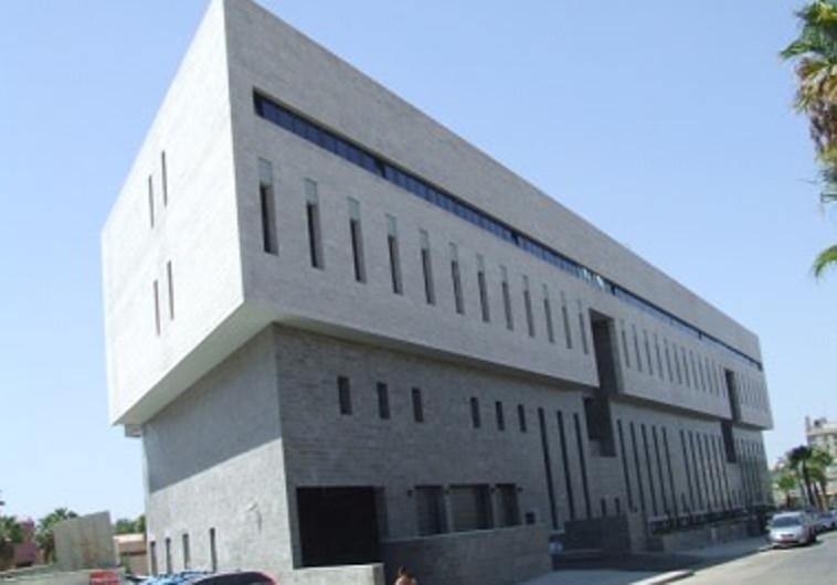 בבית המשפט המחוזי בלוד