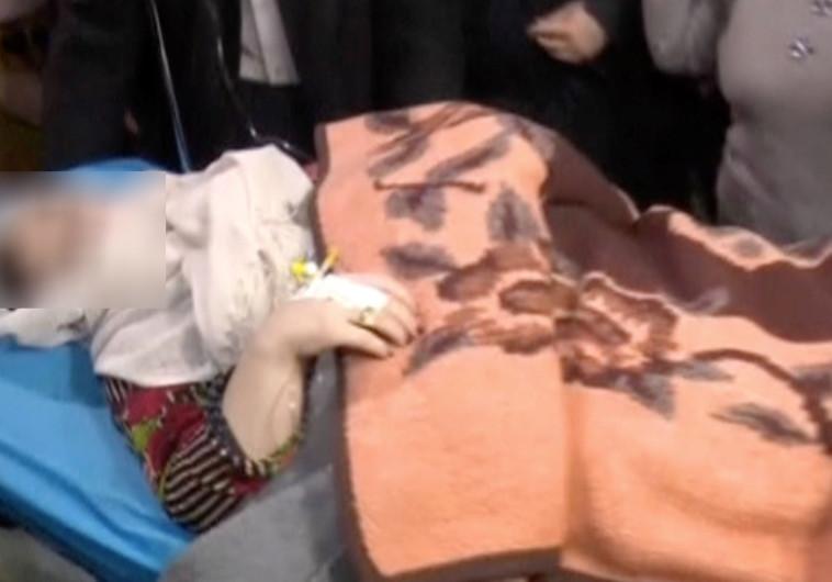 יותר מ-70 אלף נזקקו לשירותי הסהר האדום האיראני. צילום: רויטרס