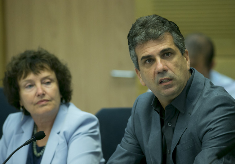 """שר הכלכלה נגד הנגידה: """"מדיניות ניהול המט""""ח כושלת"""""""