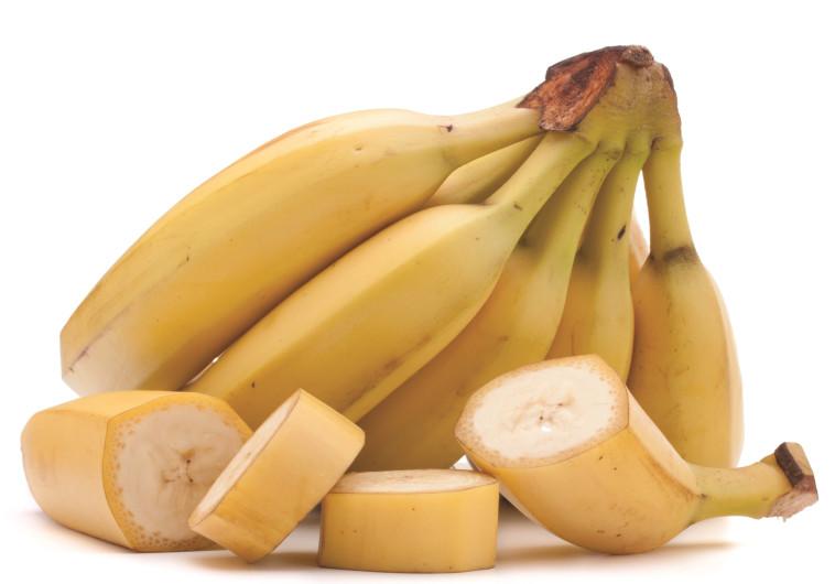 עשב שונה: עד כמה תורמת הבננה לבריאות שלנו?