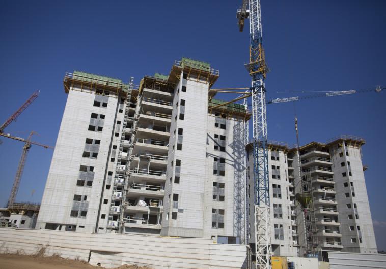 בניין חדש בנתניה