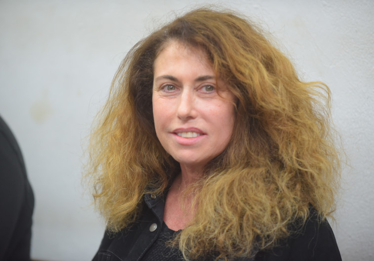 סטלה הנדלר, צילום: אבשלום ששוני