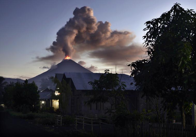הר הגעש סופוטן