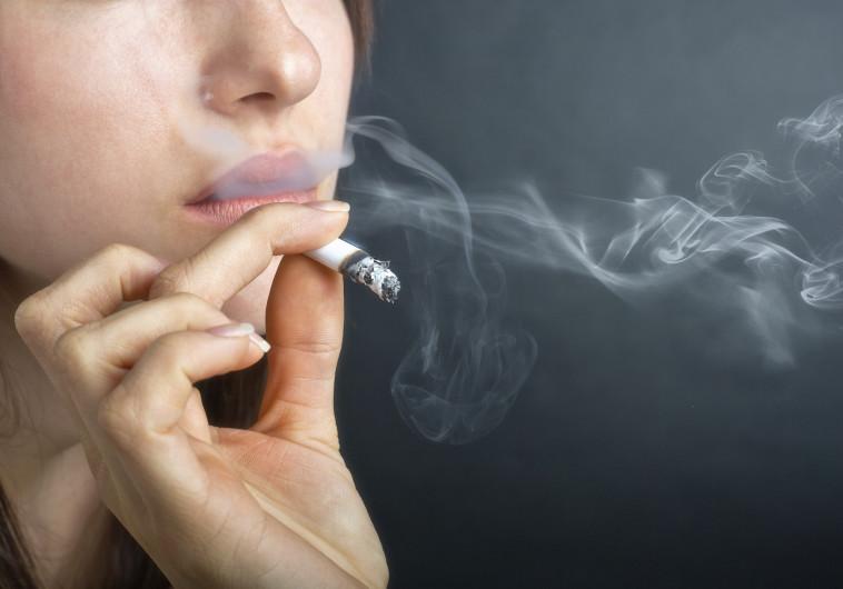 מדי שנה נפטרים כ-8,000 ישראלים כתוצאה מהעישון. צילום: Istockphoto